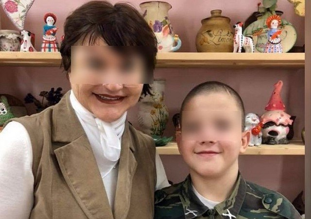 Экс-кандидат в губернаторы Галина Морозова убила 12-летнего сына, а затем замуровала тело в бетон
