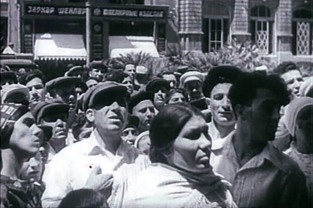 22 июня 1941 года: воспоминания советских военных о первом дне Великой Отечественной войны