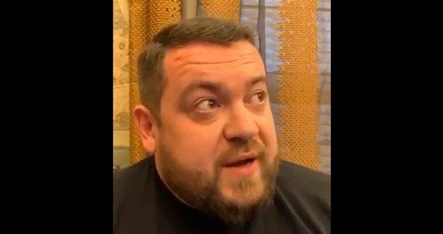 Эрик Давидыч – самый честный блогер, который отказался от политической рекламы