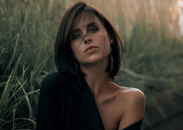"""Мирослава Карпович - актриса из сериала """"Папины дочки"""""""