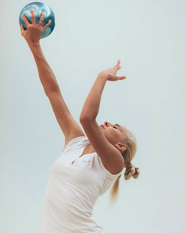 Яна Кудрявцева - чемпионка мира, которая ушла из гимнастики ради семьи
