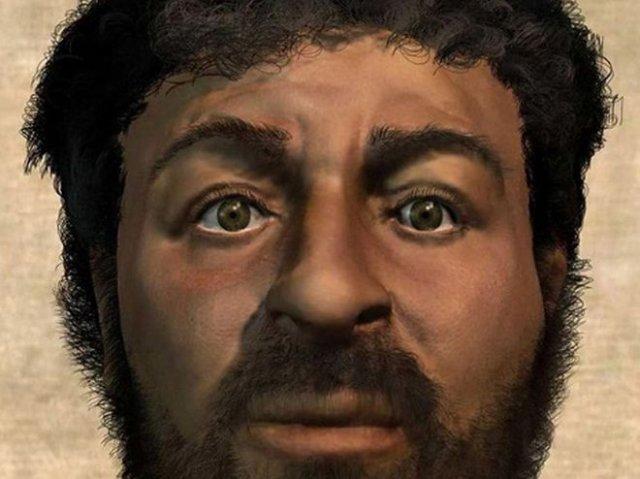 Бывший пастор и активист BLM Шон Кинг предложил использовать альтернативное изображение Иисуса Христ