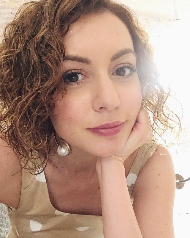 Таня Геворкян: ведущая MTV