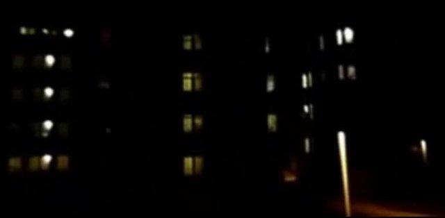 """Что будет, если ночью в Москве крикнуть """"Голосуй за поправки!""""?"""