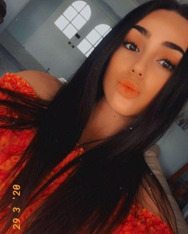 София Маррокуин решила избавиться от «пухлых» щек, но получила квадратное лицо и сняла реакцию родст