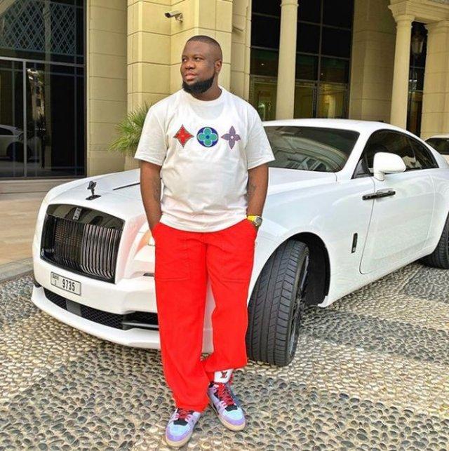 В Дубае арестовали звезду Instagram Раймонда Аббаса – в его квартире нашли больше 37 млн долларов на