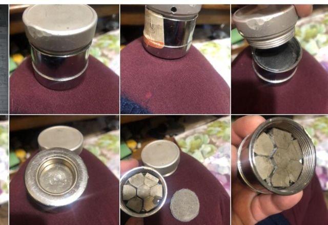 Приспособление для удаления магнитов против кражи в магазинах