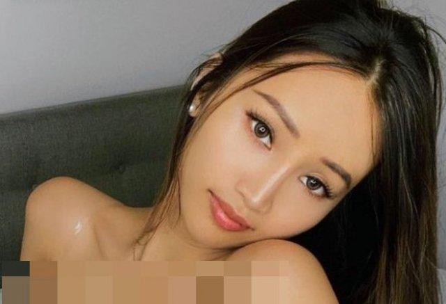 Фото для взрослых: милые азиатки