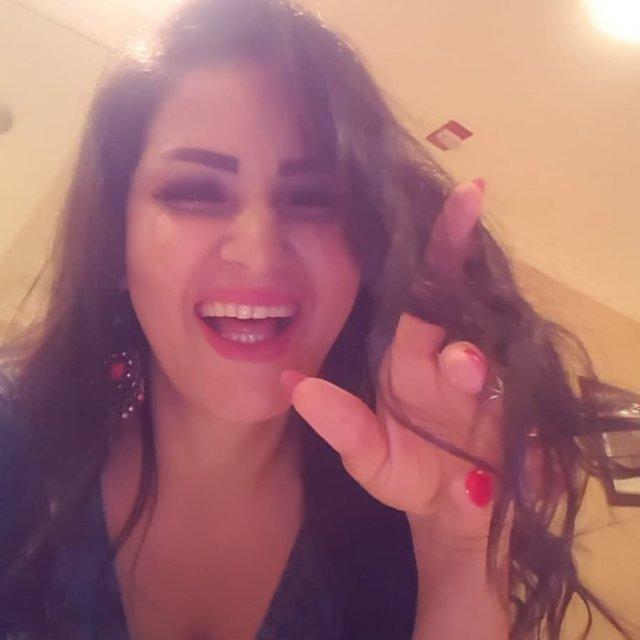 Сама Эль-Масри потанцевала в Instagram, после чего отправилась на три года в тюрьму