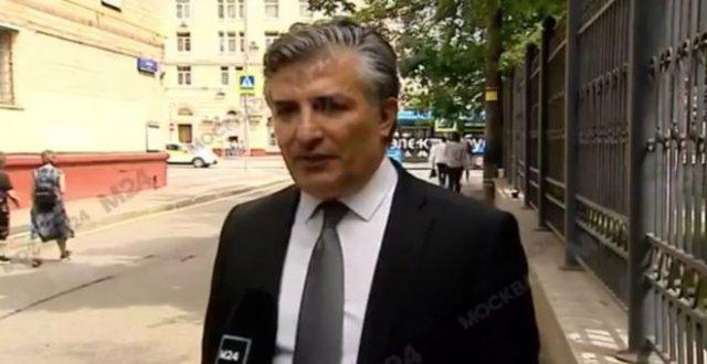 Михаил Ефремов отказывается признавать вину за смертельное ДТП