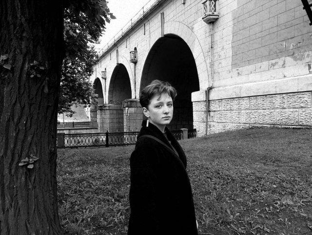 Посмотрите, как выросла дочь Сергея Бодрова-младшего: Ольга Бодрова впервые вышла в свет