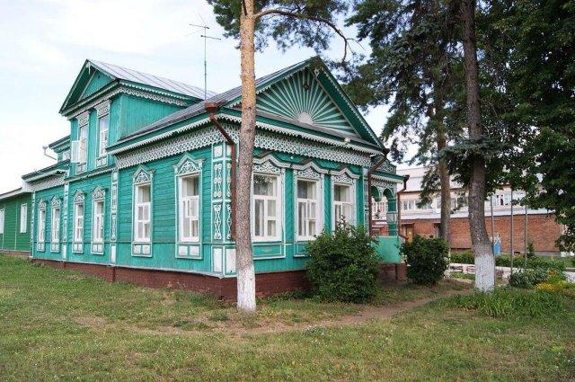 Архитектура России: странная, многоликая и современная