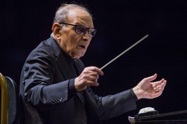 Умер легендарный итальянский композитор Эннио Морриконе