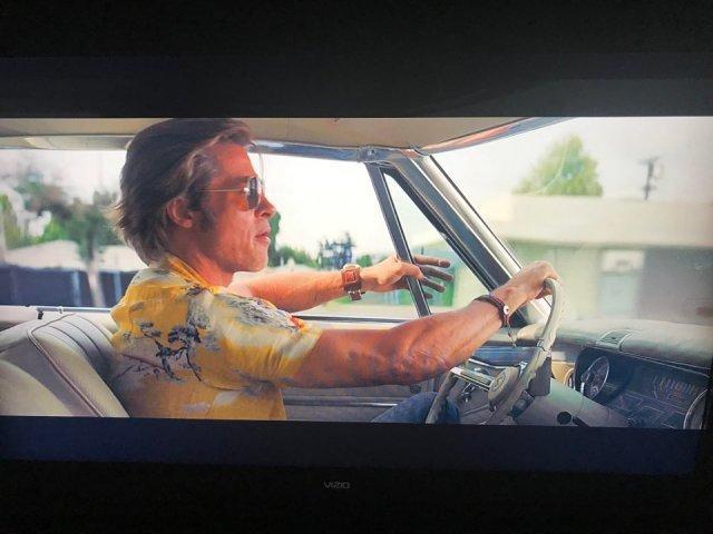 Интересные детали из новых фильмов, которые никто не заметил