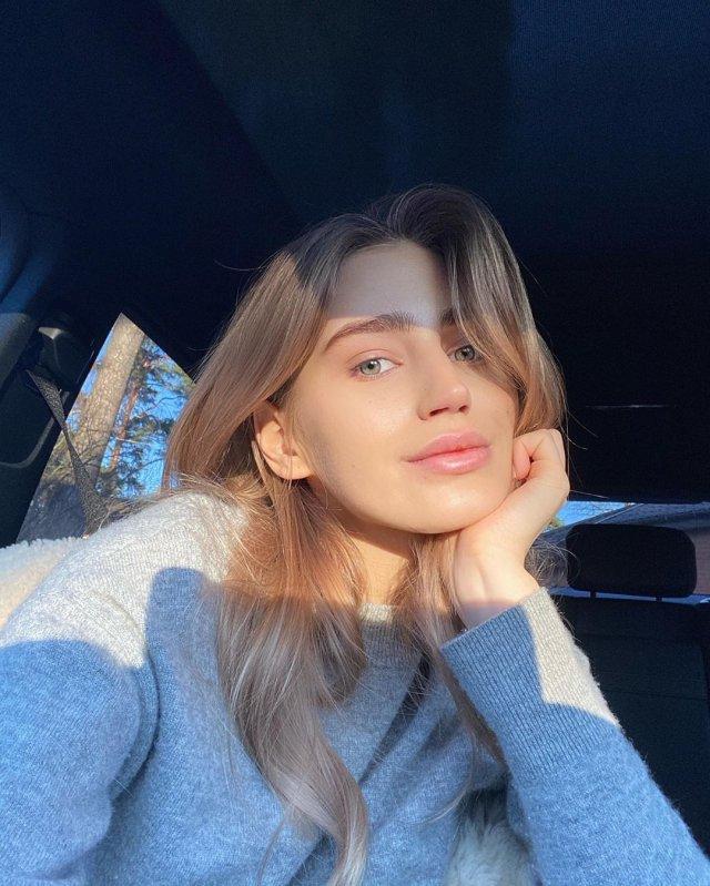 Посмотрите на Майю Семак – дочь Сергея Семака
