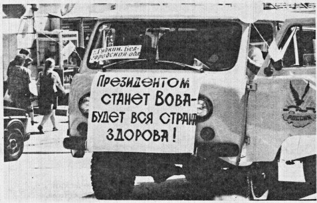 """""""Яркие"""" черно-белые фото"""