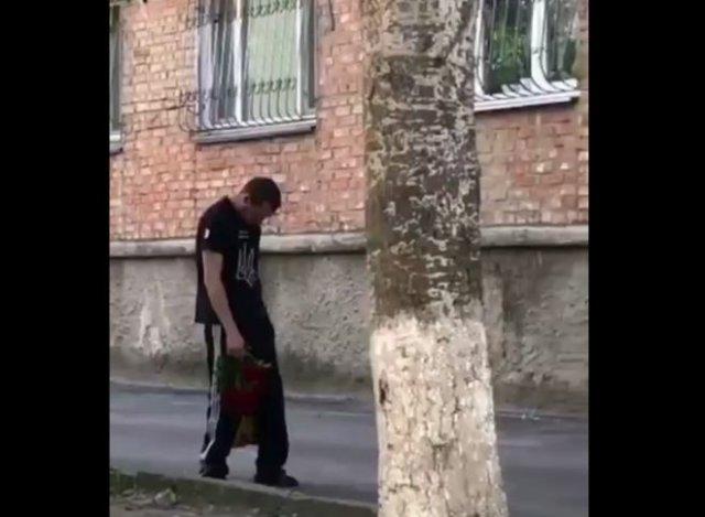 """""""Настоящий"""" романтик"""
