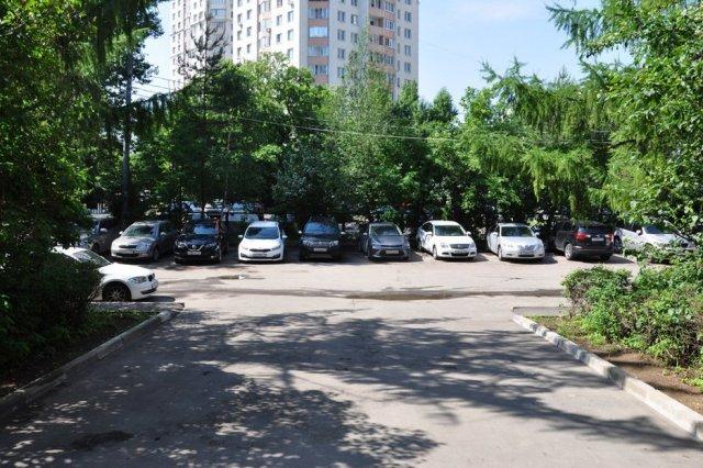 15-метровая квартира в Москве за 4 миллиона рублей