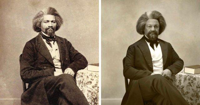 Фотограф Дрю Гарднер показал современных потомков известных личностей