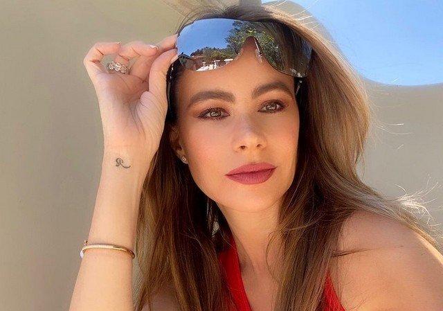 София Вергара отмечает 48-летие: самая дорогая колумбийская актриса
