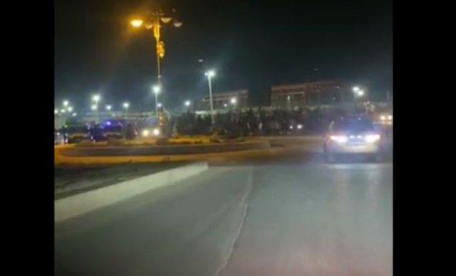 На границе Азербайджана и Армении произошло вооруженное столкновение — есть погибшие