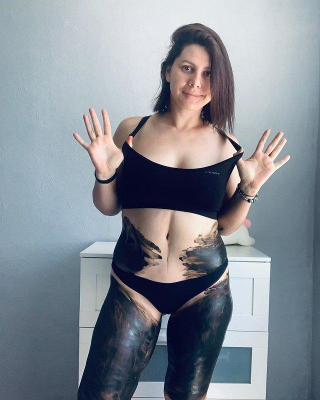 Блогер Марина Балмашева – похудела на 60 килограммов и вышла замуж за пасынка