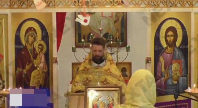 Священник из Минска обнаружил, что в Библии есть упоминание об автозаках