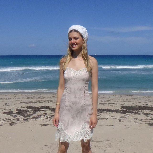 Старший сын Дэвида Бекхэма - Бруклин - женится на Николе Пельтц