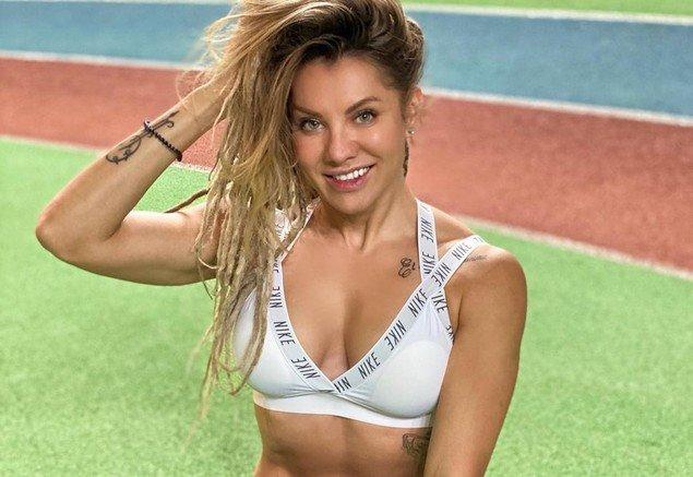 Олеся Форшева - чемпионка мира в беге на 400 метров, которая любвит спортивных парней