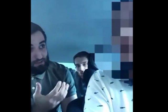 В Москве двое чеченцев избили таксиста за замечание