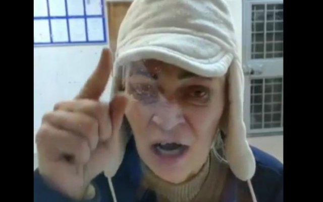 """""""Я напишу в УСБ!"""": Странная женщина и лучшая роль второго плана"""