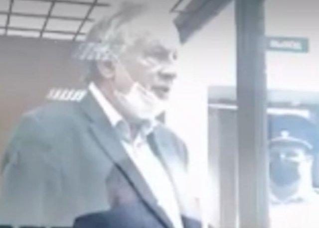 Доцент-убийца Соколов обвинил в произошедшем Евгения Понасенкова
