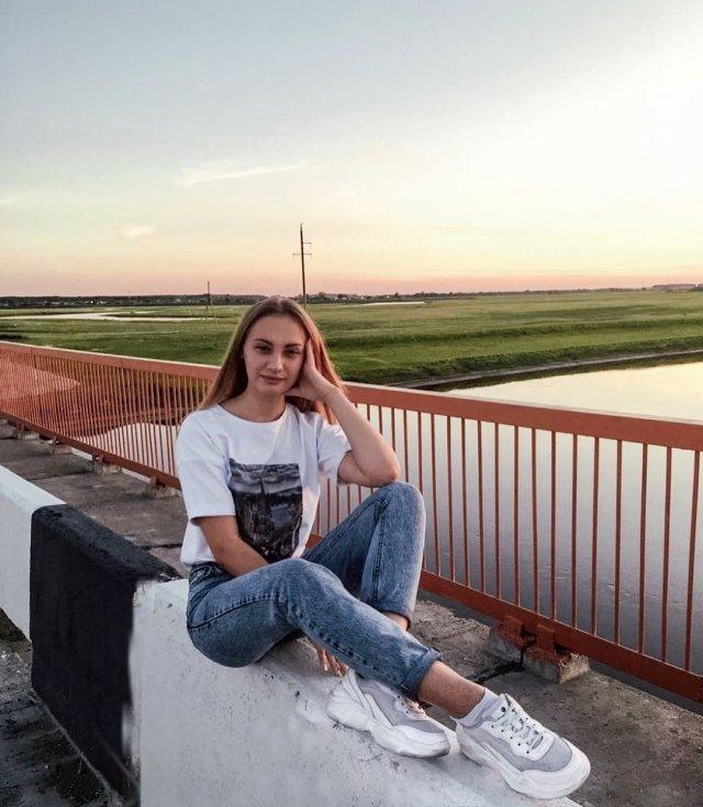 Красивые и яркие девушки из Новороссийска
