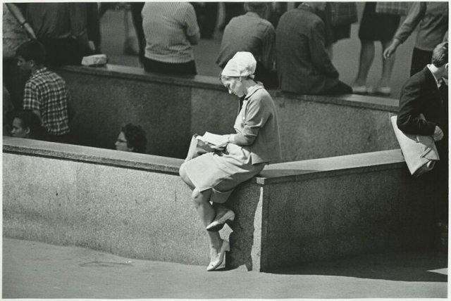 Ленинград в 1960-е годы