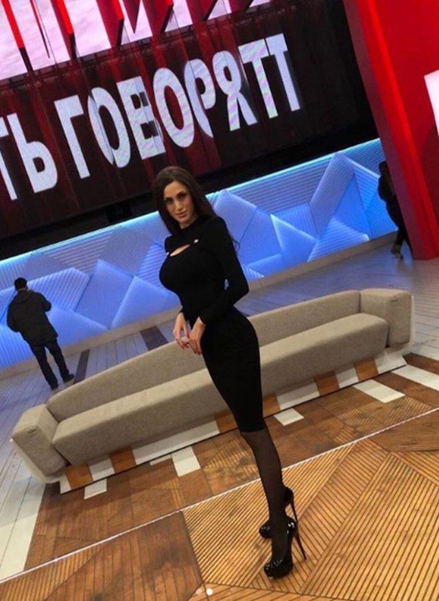 Анна Амбарцумян — сексолог и экстрасенс — найдена мертвой в московском отеле