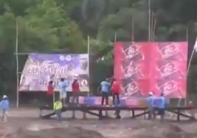 """Мексиканцы запустили новую """"ракету"""""""