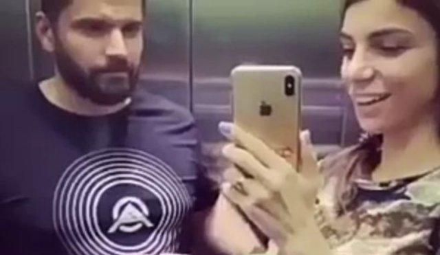 Сюрприз не удался: не пользуйтесь кальяном в лифте
