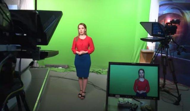 Надежда Жукова: знаменитая тульская медсестра станет ведущей прогноза погоды