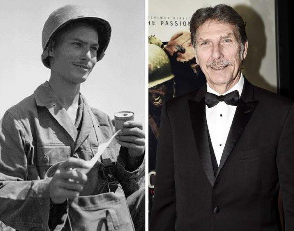 Десмонд Досс - ветеран Второй мировой войны