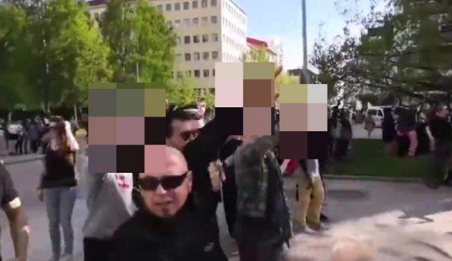 Кажется, движение Black Lives Matter в Финляндии долго не проживет