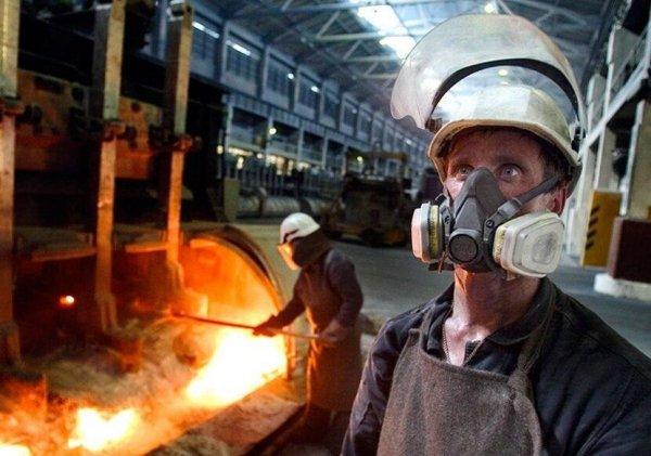 Расскажите сталевару, что в офисе жарко и душно