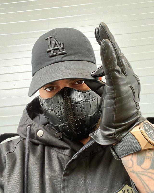 Рэпер Тимати покидает компанию Black Star