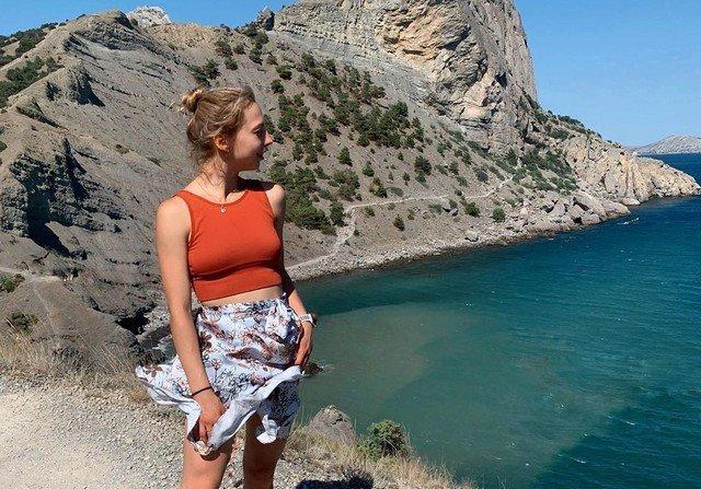 Фигуристка Александра Бойкова раскритиковала Крым