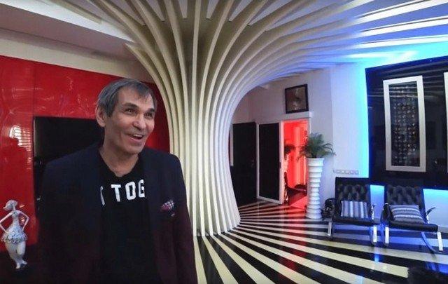 Квартира Бари Алибасова, которую его сын собирается сдавать за 500 тысяч рублей