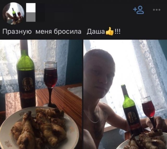 Безумные и странные ситуации, с которыми можно столкнуться только в России