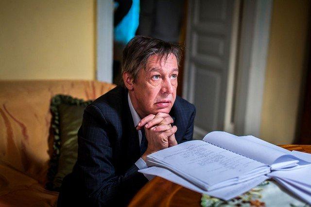 Михаил Ефремов не признал вину в смертельном ДТП