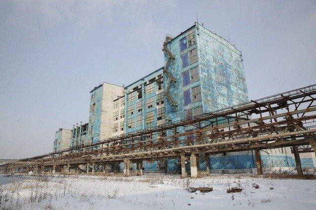 Владимир Путин потребовал срочно изолировать загрязненную промплощадку в Усолье-Сибирском