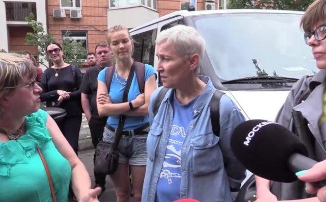 Сторонники Михаила Ефремова заявляют, что Сергей Захаров жив