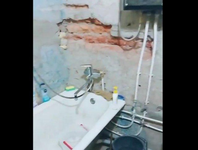 Стильный и современный ремонт в ванной комнате