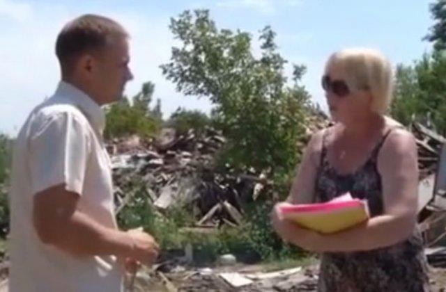 Власти Астрахани ошиблись и снесли не тот дом